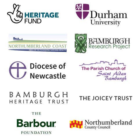 Logos of partner organisations